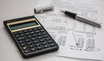 Bookkeeper's Financial Report